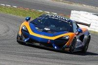 (United Autosports - McLaren 570S GT4