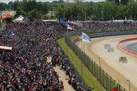 WK Rallycross in Frankrijk