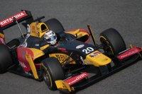 Antonio Giovinazzi - Prema Racing