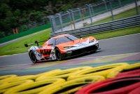 Stefan Rosina - True Racing KTM X-Bow GT2