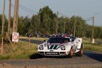 Perez-Spooner - Lancia Stratos HF