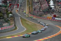 Start 70e 24 Hours of Spa