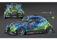 DRM Motorsport - VW Fun Cup