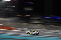 MRS GT Racing - Porsche 991 GT3 Cup