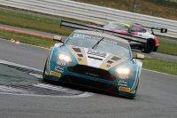 Oman Racing Team - Aston Martin V12 GT3
