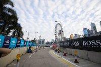 Hong Kong ePrix 2017
