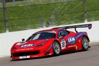 FF Corse - Ferrari 458 Italia GT3