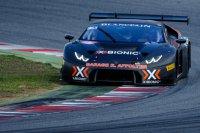 Cedric Leimer: Lamborghini Huracan