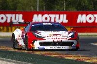 Team Classic & Modern by Sport Garage - Ferrari 458