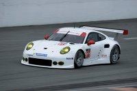 Porsche 911 RSR - Porsche North America