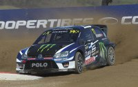 Petter Solberg - VW Polo SuperCar