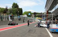 Euroformula Open @ Spa-Francorchamps