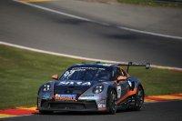 Nicolas Saelens - Belgium Racing