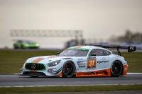 ROFGO Racing - Mercedes-AMG GT3