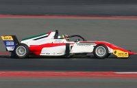 Guanyu Zhou - Abu Dhabi Racing Team