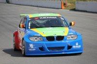 Recy Racing Team BMW 120d