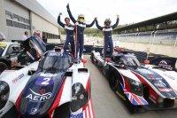 United Autosports LMP3 & LMP2