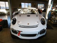 PROsport Performance - Porsche Cayman 981 SP