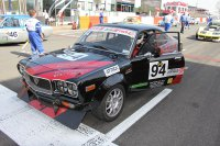 Gust Van Haelst - Mazda RX2