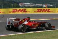 Felipe Massa - Ferrari F138