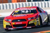 Ander Vilariño - Myatt Snider - Racing Engineering - Ford Mustang