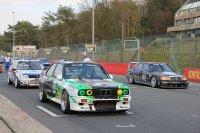 Dirk Van Rompuy - BMW E30 M3