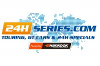 24H Series Powered by Hankook