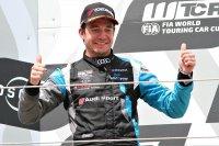 Frédéric Vervisch - Audi Sport Comtoyou