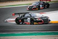 Nash-Stippler - Belgian Audi Club Team WRT