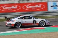 Independent Motorsports - Porsche 991 Cup