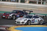 PROsport Performance vs. IDEC SPORT RACING - Porsche 991 Cup