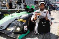 Gustavo Yacaman - BAR 1 Motorsports