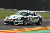 DVB Racing - Porsche 997 GT3 Cup