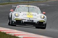 Black Falcon Porsche 911 GT3 Cup