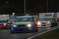 Recy Racing BMW 120D