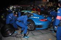 #44 Falken Porsche
