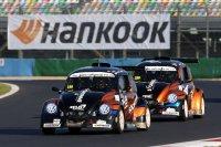 Milo Racing - VW Fun Cup
