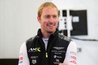 Maxime Martin (foto van de FIA WEC-manche Silverstone 2018)