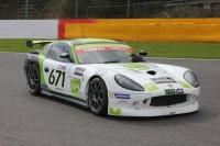 Lequeux/Ueberecken - Prime Racing Ginetta G50