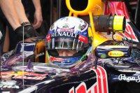 Daniel Ricciardo - Red Bull-Renault