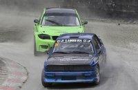 Kurt Lambers (BMW M3) en Martijn Vanhove (BMW M1)