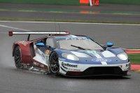 Ford Chip Ganassi Team UK - Ford GTE