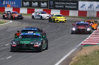 Getspeed - Mercedes-AMG GT4