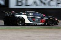 Boutsen Ginion Racing - McLaren MP4-12C GT3