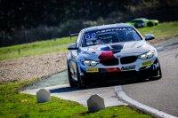 L'Espace Bienvenue - BMW M4 GT4