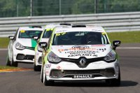 Clio Cup Benelux 2016