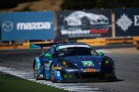 Mario Farnbacher - Team Seattle/Alex Job Racing