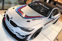 Boutsen Ginion Racing - BMW M4 GT4