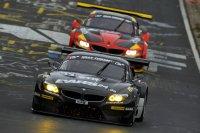 Schübert Motorsport- BMW Z4 GTS