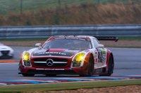 Hofor Racing - Mercedes-Benz SLS AMG